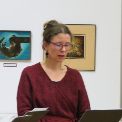 Lecture Musicale / rétrospective Slobo