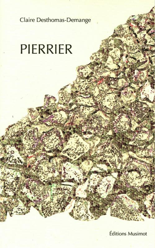 Pierrier couv